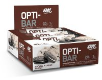 Optimum Nutrition Opti-Bar 12 шт. по 60 гр.