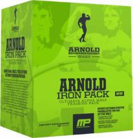 Arnold Series Iron Pack 30пак