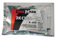 Ironman X-Fit 50гр.