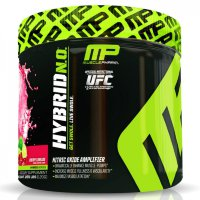 MusclePharm hybrid no powder 120gr