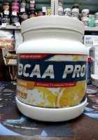 Genetic lab BCAA 500 гр.