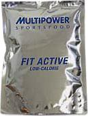 Multipower Fit Active+Zink