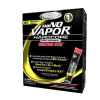 MuscleTech naNO VAPOR ignition 20 pack