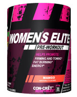 ProMera Sports WOMEN'S ELITE Pre Workout  - 40 гр 36 порций
