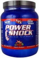 VPX Power Shock Amino Nitrate 370g