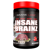 Insane Labz Brainz 90 капс.