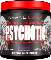 Insane Labz Psychotic 220гр.