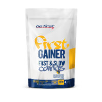 BeFirst Fast & Slow Carbs Gainer 1 kg