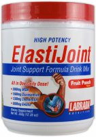 Labrada Nutrition Elasti Joint 350 гр