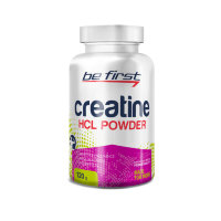 BeFirst Creatine HCL powder 120 гр.
