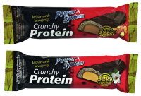 Power System  Crunchy Protein bar 45гр