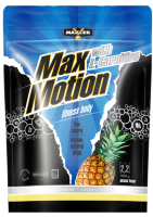 Maxler Max Motion with L-Carnitine 1000гр.(пакет)