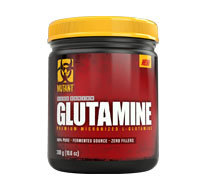 PVL Mutant Core Series L-Glutamine 300 гр.