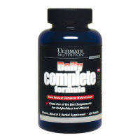 Ultimate Nutrition Daily Complete Formula 180caps