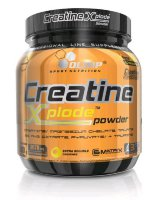 Olimp  creatine Xplode 500 гр.