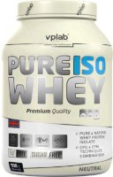 VP Laboratory  Pure Iso Whey 908gr