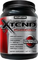 Scivation Xtend 1200gr