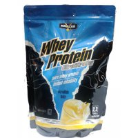 Maxler Ultrafiltration Whey Protein 1кг. (пакет)