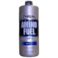 Twinlab Amino Fuel Liquid 946мл.