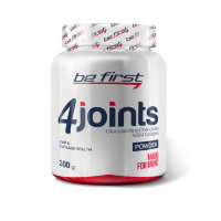 BeFirst 4Joints  powder 300гр.