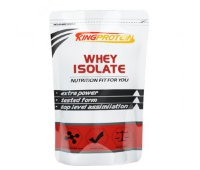 King Protein WHEY ISOLATE 1000гр.