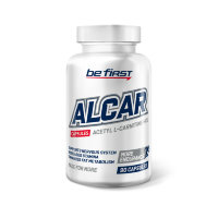 BeFirst ALCAR (Acetyl-L-Carnitine) 90 caps