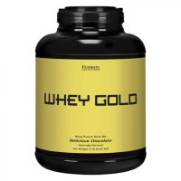 Ultimate Whey Gold 2.3 кг.