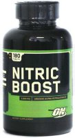 Optimum Nutrition Nitric Boost (180 tab)