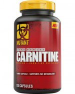 PVL Mutant Core Series L-Carnitine 120 капс.