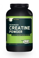Optimum Nutrition Creatine Powder 300 гр.