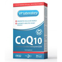 VP Laboratory  CoQ 10 100mg 30caps