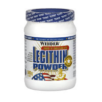 Weider Lecithin Powder 500гр