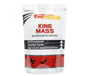 King Protein KING MASS GAINER 1000ГР