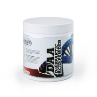 GENETIC LAB DAA D-ASPARTIC ACID POWDER 300гр
