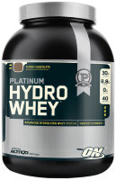 Optimum Nutrition Platinum Hydro Whey 1600 гр.
