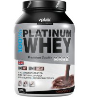 VP Laboratory 100% Platinum Whey 908 гр.