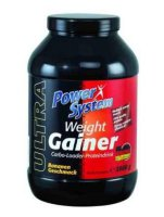 Power System Weight Gainer 2000gr