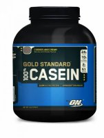 Optimum Nutrition 100% Casein Protein 1800гр