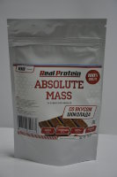 RealProtein  пробник Absolute Mass 100гр.
