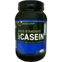 Optimum Nutrition 100% Casein Protein 910гр