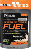 Twinlab Super Gainers Fuel Pro 5.4 кг