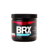 ForceFactor BRX pre-workout 160 гр