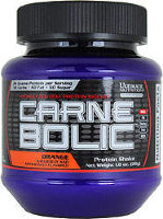 Ultimate nutrition Carne Bolic  пробник (1 порция)