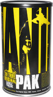 Universal Nutrition Animal Pak, 44 пак.