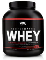 Optimum Nutrition Performance Whey  2000гр.