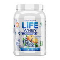 Tree of LIFE Whey 900 гр.