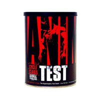 Universal Nutrition Animal Test 21 paks