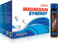 DDL  Magnesium Synergy