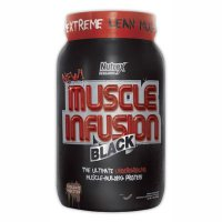 Nutrex Muscle Infusion 900gr