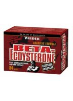 Weider Beta-Ecdysterone 84сaps